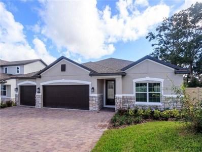 242 Oakmont Reserve Circle, Longwood, FL 32750 - MLS#: O5709293