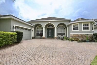 8760 Currituck Sound Lane, Orlando, FL 32829 - #: O5709320