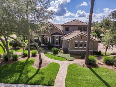 8621 Spikerush Court, Sanford, FL 32771 - MLS#: O5709330