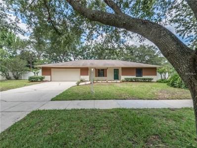 8002 Dunstable Circle, Orlando, FL 32817 - MLS#: O5709331