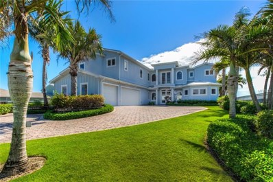 1017 S Atlantic Avenue, Cocoa Beach, FL 32931 - MLS#: O5709332