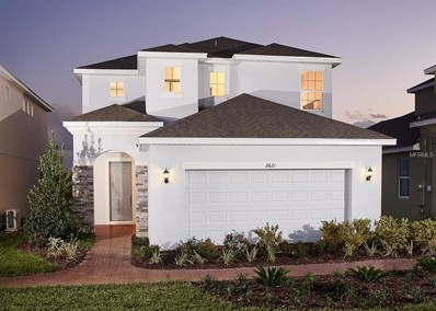 2621 Flicker Cove, Sanford, FL 32773 - MLS#: O5709337