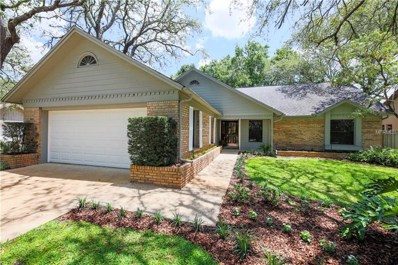 4831 Brantmore Court, Winter Springs, FL 32708 - MLS#: O5709345