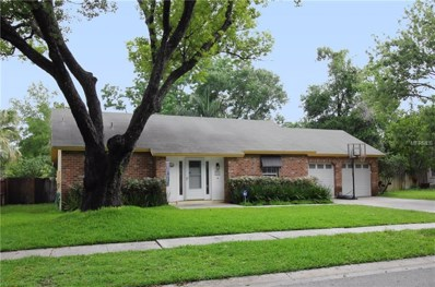206 Cottonwood Drive, Winter Springs, FL 32708 - MLS#: O5709355