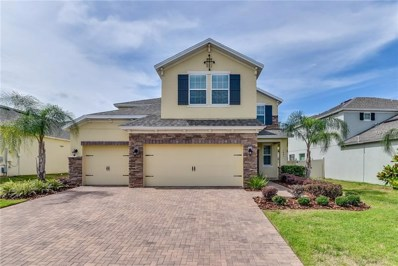 1443 Cabot Drive, Clermont, FL 34711 - MLS#: O5709356
