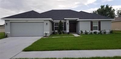 31517 Broadwater Avenue, Leesburg, FL 34748 - MLS#: O5709360