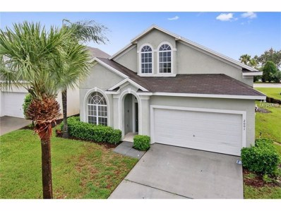2001 Morning Star Drive, Clermont, FL 34714 - MLS#: O5709363