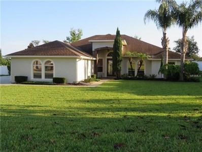 1250 Catalina Boulevard, Deltona, FL 32725 - MLS#: O5709386