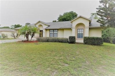916 Clayton Drive, Deltona, FL 32725 - MLS#: O5709387
