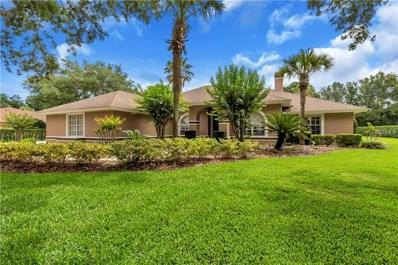 2343 River Tree Circle, Sanford, FL 32771 - MLS#: O5709433