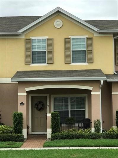 1110 Honey Blossom Drive, Orlando, FL 32824 - MLS#: O5709434