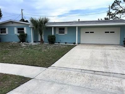 270 Oahu Drive, Merritt Island, FL 32953 - MLS#: O5709437