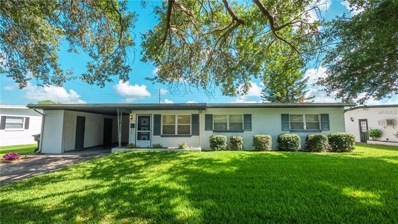 4617 Rockledge Road, Orlando, FL 32807 - MLS#: O5709445