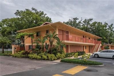 1100 Delaney Avenue UNIT G11, Orlando, FL 32806 - MLS#: O5709453