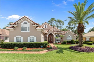 8914 Grey Hawk Point, Orlando, FL 32836 - #: O5709464