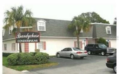 4335 Aegean Drive UNIT 256A, Tampa, FL 33611 - MLS#: O5709473