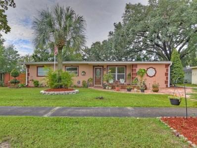 233 Wilshire Drive, Casselberry, FL 32707 - MLS#: O5709481