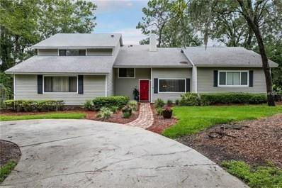 890 Francis Street, Altamonte Springs, FL 32701 - MLS#: O5709482