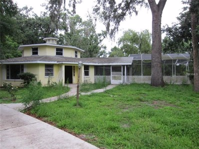 5780 E Johnson Avenue, Haines City, FL 33844 - MLS#: O5709502