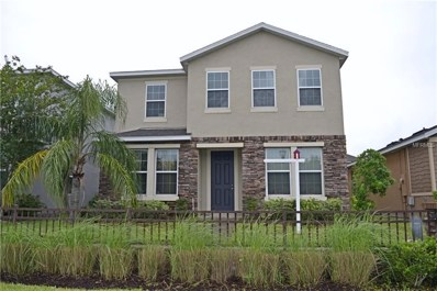 5301 Northlawn Way, Orlando, FL 32811 - MLS#: O5709507