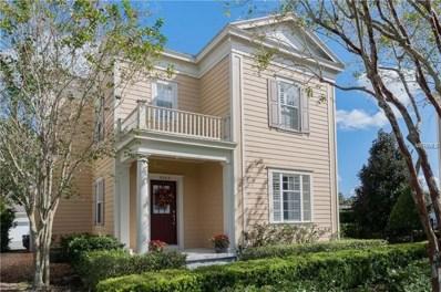 5262 Baskin Street, Orlando, FL 32814 - MLS#: O5709532