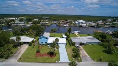 231 Middle Way, New Smyrna Beach, FL 32169 - MLS#: O5709590