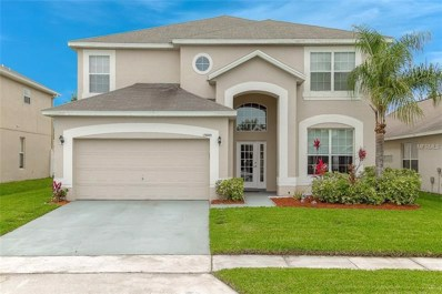 13909 Morning Frost Drive, Orlando, FL 32828 - MLS#: O5709595