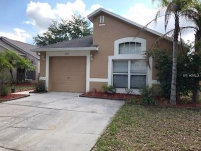 6210 Gassino Place, Riverview, FL 33578 - MLS#: O5709598
