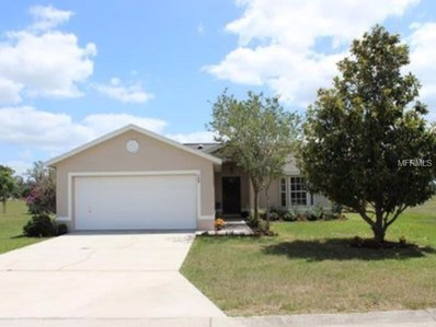 708 Berkley Pointe Drive, Auburndale, FL 33823 - MLS#: O5709603