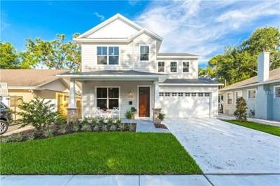 1720 Oakmont Lane, Orlando, FL 32804 - MLS#: O5709606