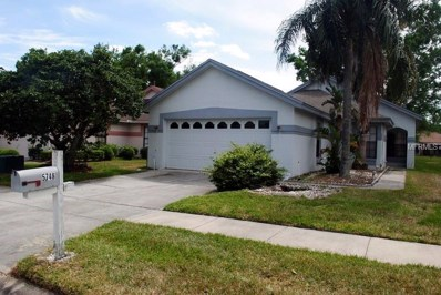 5748 Parkview Point Drive, Orlando, FL 32821 - MLS#: O5709619