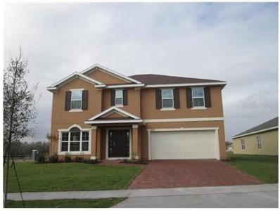 2511 Addison Creek Drive, Kissimmee, FL 34758 - MLS#: O5709621