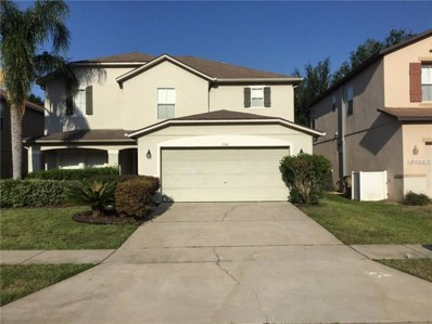 1510 Blue Horizon Drive, Clermont, FL 34714 - MLS#: O5709627