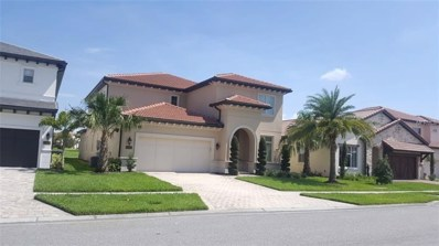 10361 Royal Cypress Way, Orlando, FL 32836 - MLS#: O5709629