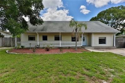 191 Caldwell Street, Apopka, FL 32712 - MLS#: O5709631