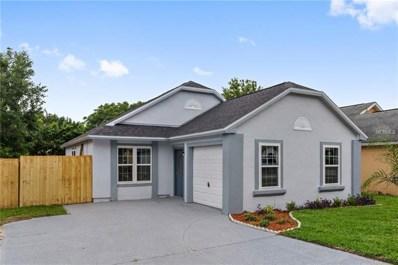 601 Swallow Court, Apopka, FL 32712 - MLS#: O5709665