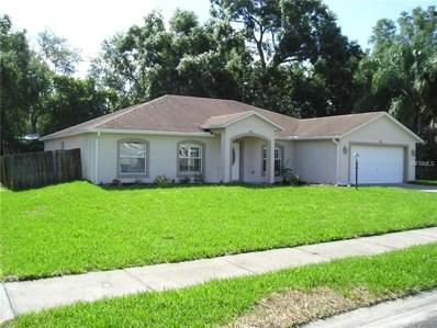 1437 Saffron Trail, Deland, FL 32724 - MLS#: O5709676