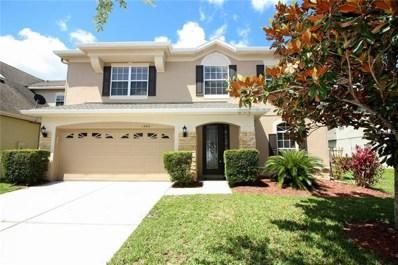1362 Crane Crest Way, Orlando, FL 32825 - MLS#: O5709688