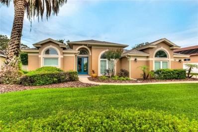 786 W Pinewood Court, Lake Mary, FL 32746 - MLS#: O5709707