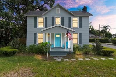 1501 N Westmoreland Drive, Orlando, FL 32804 - MLS#: O5709721