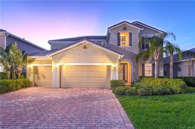 12110 Aztec Rose Lane, Orlando, FL 32827 - MLS#: O5709733