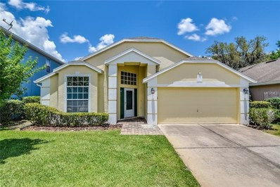 369 Balogh Place, Longwood, FL 32750 - MLS#: O5709790