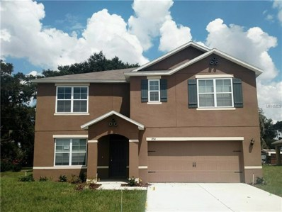 1750 Jackson Oaks Drive, Bartow, FL 33830 - MLS#: O5709804