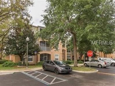 6166 Stevenson Drive UNIT 208, Orlando, FL 32835 - MLS#: O5709808