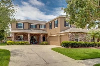 15408 Pebble Ridge Street, Winter Garden, FL 34787 - MLS#: O5709815