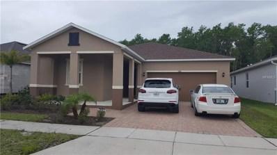 3480 Dovetail Avenue, Kissimmee, FL 34741 - MLS#: O5709835