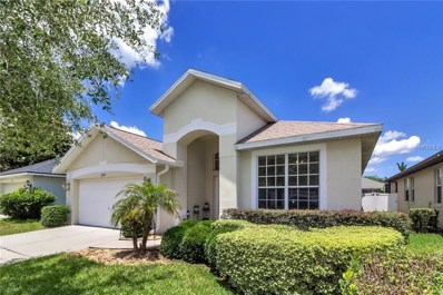 4574 Redmond Place, Sanford, FL 32771 - MLS#: O5709856
