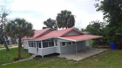 1203 Kentucky Avenue, Saint Cloud, FL 34769 - MLS#: O5709861