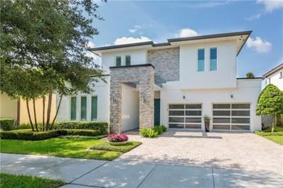 1429 Chapman Circle, Winter Park, FL 32789 - MLS#: O5709866