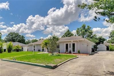 8218 Pamlico Street, Orlando, FL 32817 - MLS#: O5709870
